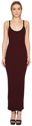 McQ Bodycon Strap Dress Women's Dress