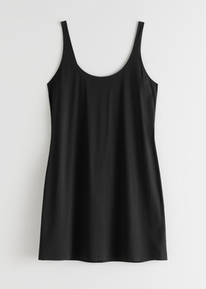 And other stories Seamless Slip Dress