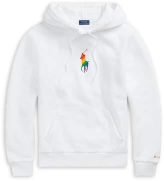 Polo Ralph Lauren Pride Fleece Hoodie