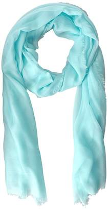 Collection XIIX Solid Soft Wrap Scarf Scarves