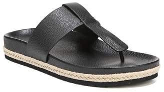 Vince Avani T-Strap Jute Sandal