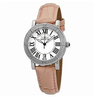 Invicta Women's 13967 Wildflower Stainless Steel Watch with Interchangable Straps