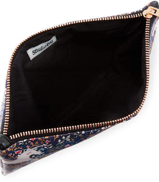 Studio Oh Stay Magical Zippered Pouch, Large
