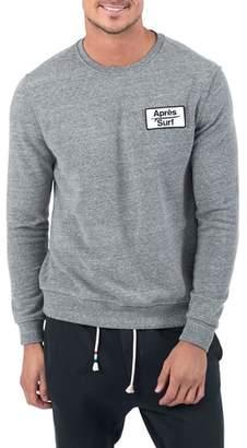 Sol Angeles Apres Surf Sweatshirt