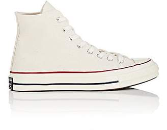 Converse Men's Chuck Taylor All Star Canvas Sneakers - White