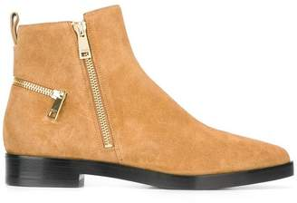 Kenzo 'Totem' ankle boots