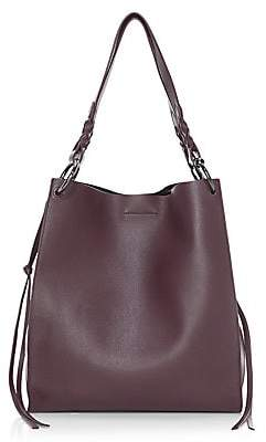 Rebecca Minkoff Women's Kate North-South Soft Leather Tote