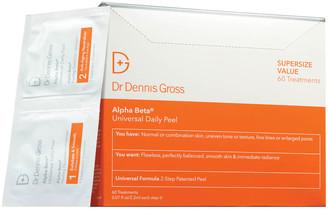 Dr. Dennis Gross Skincare Alpha Beta Universal Daily Peel (Pack of 60)