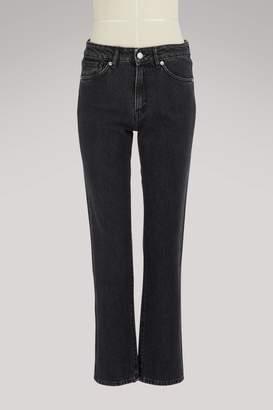Officine Generale Bret jeans