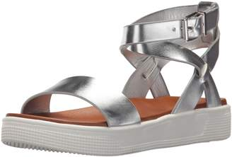 a010276266c7 at Amazon Canada · Mia Women s Calla Flat Sandal
