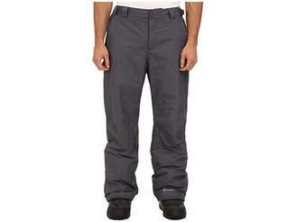 Columbia Big Tall Bugabootm II Pant Men's Casual Pants