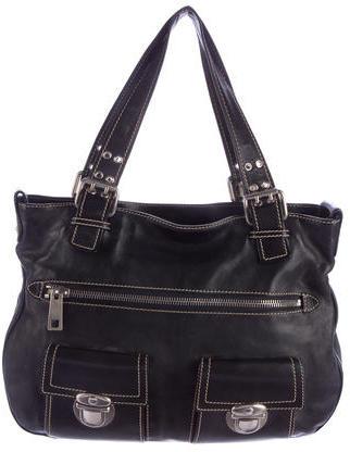 Marc JacobsMarc Jacobs Cammie Leather Bag