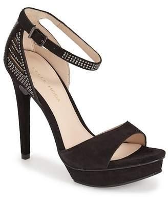 Pelle Moda Fenton Ankle Strap Sandal