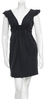Vera Wang Dress $85 thestylecure.com