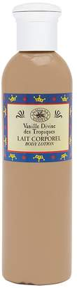 La Maison de la Vanille Vanille Divine des Tropiques by 8.5 oz Moisturizing Body Lotion