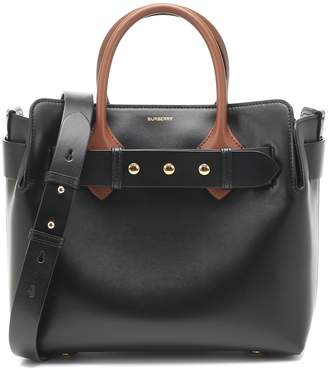 Burberry The Belt Small leather tote