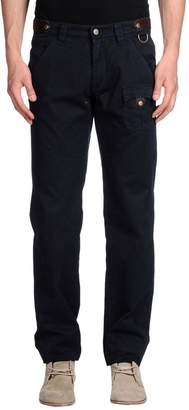 Frankie Morello Casual pants - Item 36704217