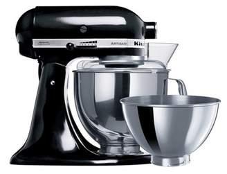 KitchenAid KSM160 Stand Mixer Onyx Black