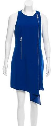 Versus Sleeveless Mini Dress w/ Tags