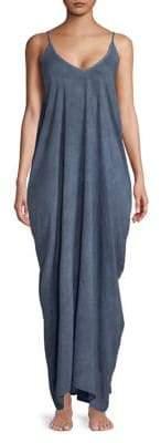 Elan International Sea Maxi Dress
