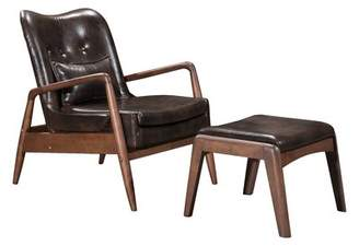 Corrigan Studio Marlowe Lounge Chair Corrigan Studio