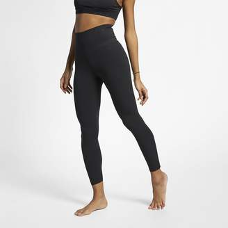 Nike Women's 7/8 Tights Sculpt Lux