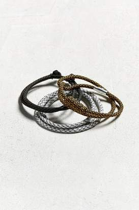 Urban Outfitters Paracord Bracelet 3-Pack