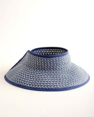 Chico's Chicos Textured Packable Hat