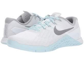 Nike Metcon 3 Reflect Women's Cross Training Shoes