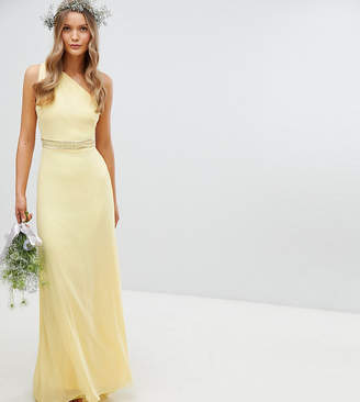 TFNC Embellished Maxi Bridesmaid Dress