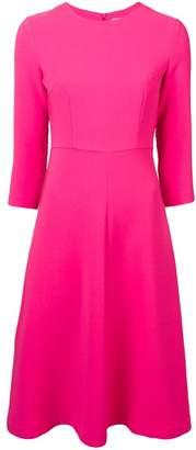 P.A.R.O.S.H. three-quarter sleeve dress