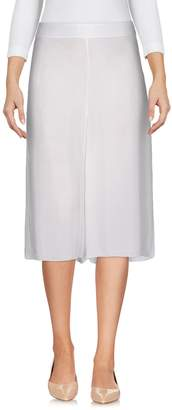 Almeria Knee length skirts - Item 35310085GB