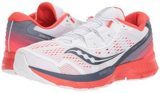 Saucony Zealot ISO 3 Women's Running Shoes