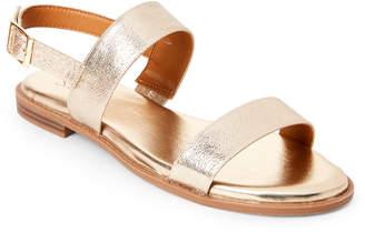 Franco Sarto Platino Velocity Flat Sandals