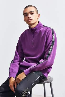 Napapijri Half-Zip Pullover Sweatshirt
