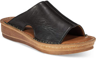 Bella Vita Mae-Italy Slide Sandals Women's Shoes