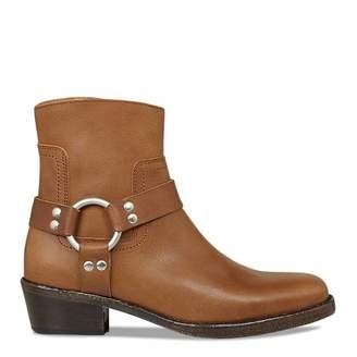 Tan HAZE Ankle boots