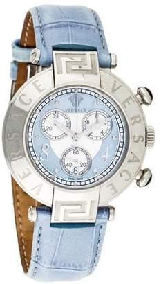 Versace Aion Watch