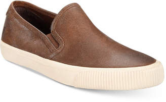 Frye Men's Patton Slip-On Shoes, Created for Macy's