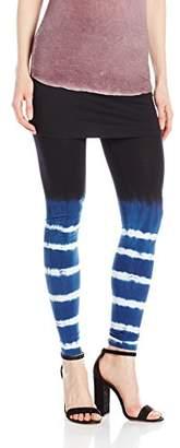 Desigual Women's Lere Knitted Legging