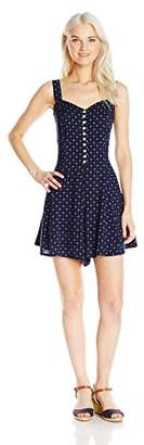 U.S. Polo Assn. Junior's Sweetheart Dress