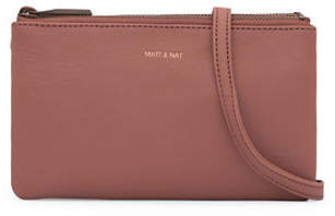 Matt & Nat Clay Crossbody Bag