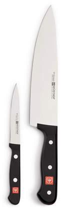 Wusthof Gourmet 2-Pc. Cook's Knife Set