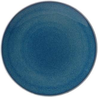 Royal Crown Derby Candied Sky Coupe Plate (27cm)
