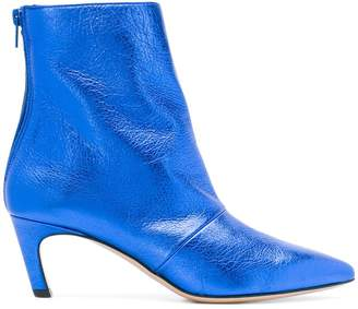 Marc Ellis pointed toe boots
