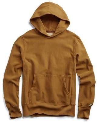 Todd Snyder + Champion Popover Hoodie Sweatshirt in Chestnut