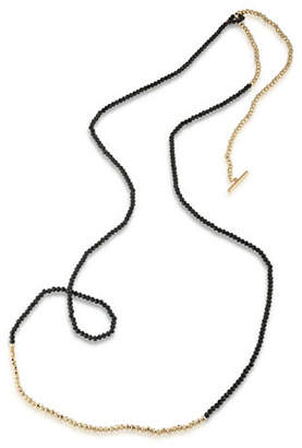 ABS by Allen Schwartz Rock It Out Rope Necklace