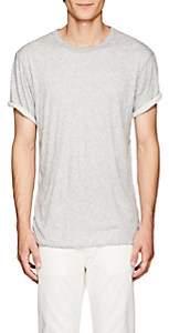 Rag & Bone Men's Reversible Jersey T-Shirt - Gray