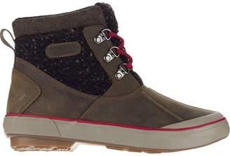 Keen Elsa II Ankle Wool Waterproof Boot - Women's