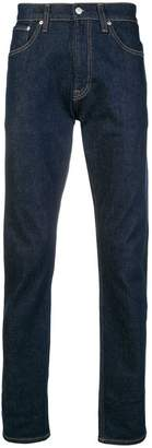 Calvin Klein Jeans Warhol print fitted jeans